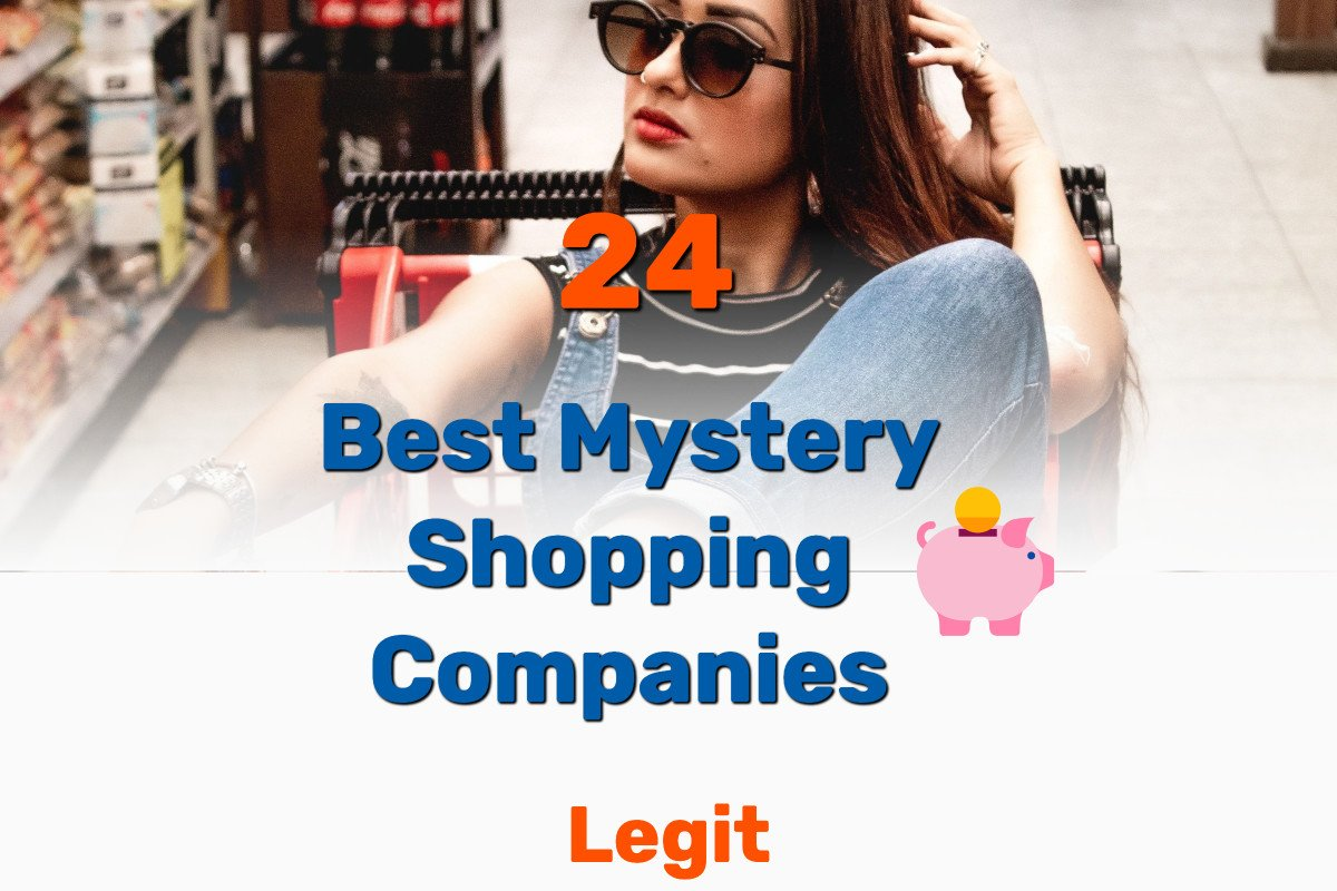 Best Mystery Shopping Companies - Frugal Reality