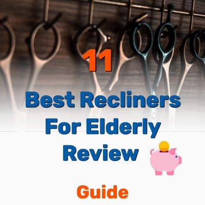 Best recliners for elderly - Frugal Reality