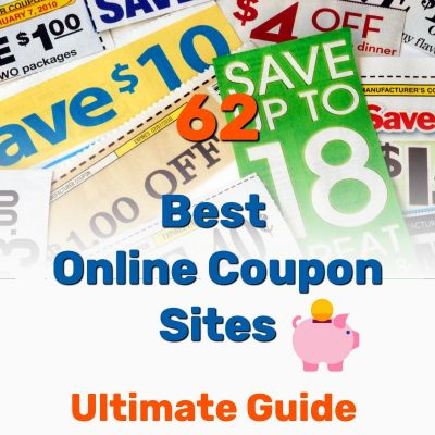 best online coupon site - Frugal Reality