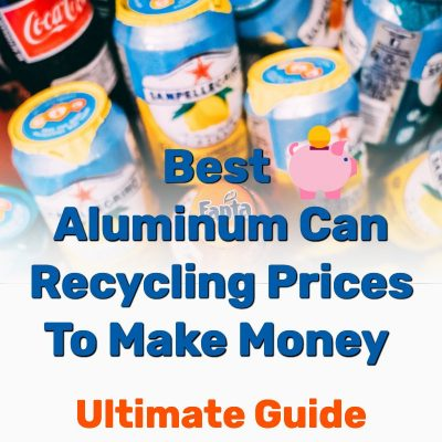 Aluminum Recycling Prices - Frugal Reality
