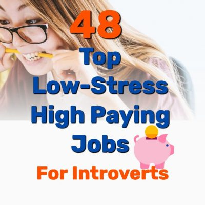 Low stress high paying job introverts - Frugal Reality