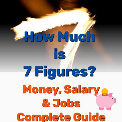 How much is 7 figures - Frugal Reality