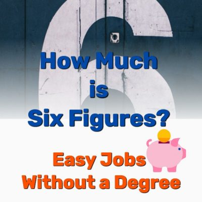 How much is six figures - Frugal Reality