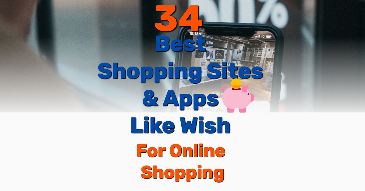 Apps like wish - Frugal Reality