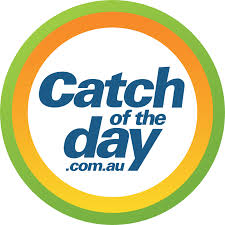 Coupon code for catch of the day december 2018
