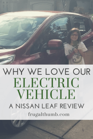 Electric vehicles - so many pros and so few cons