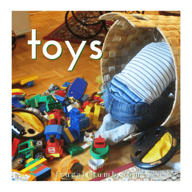 Save on Birthday Gifts for Kids - toys