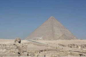 Pyramid - Frugal Travel
