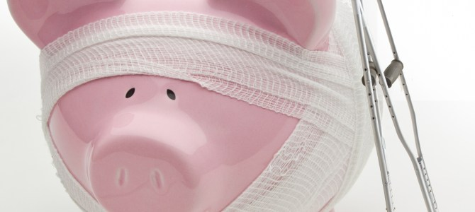 Tracking Expenses: Five Minutes to Wealth