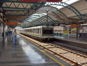 Retire Abroad to Medellín's safe and modern Metro system