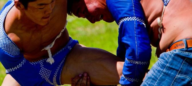 Seven Intense Sports Around the World