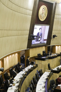 The Thai National Assembly