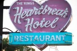 Heartbreat Hotel Restaurant