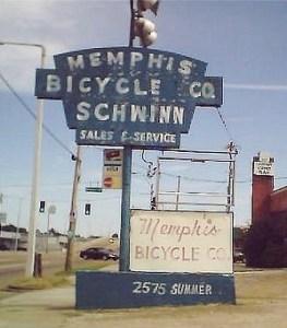 Memphis Bicycle 2