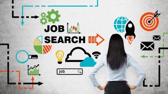 Job hunt in Nigeria
