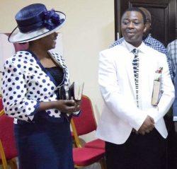 pastor dk olukoya and wife