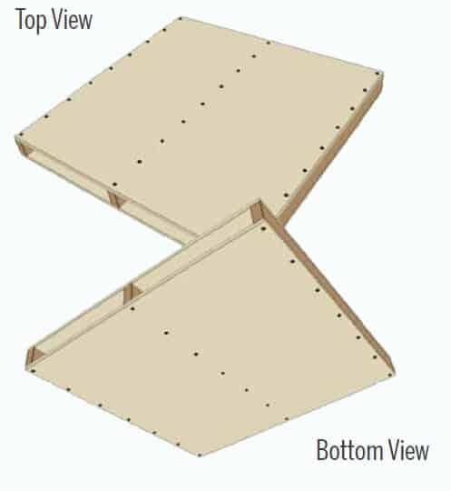 Premium Deck Pallet