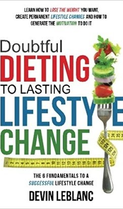 Doubful dieting to lasting lifestyle change