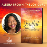 Soulful Affirmations Autographed