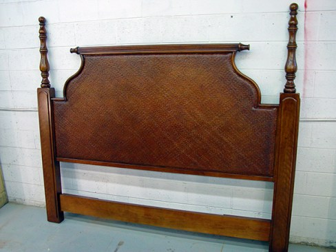 Custom Bed Headboard