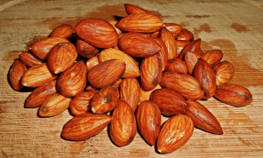 Almond nutrition fact