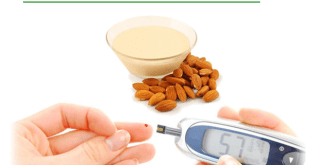 Almonds for Diabetic Patients