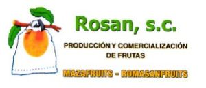 Rosan fruits_drupo