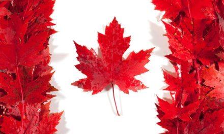 A kanadai piacra való belépéshez szükséges információ gyűjtemény