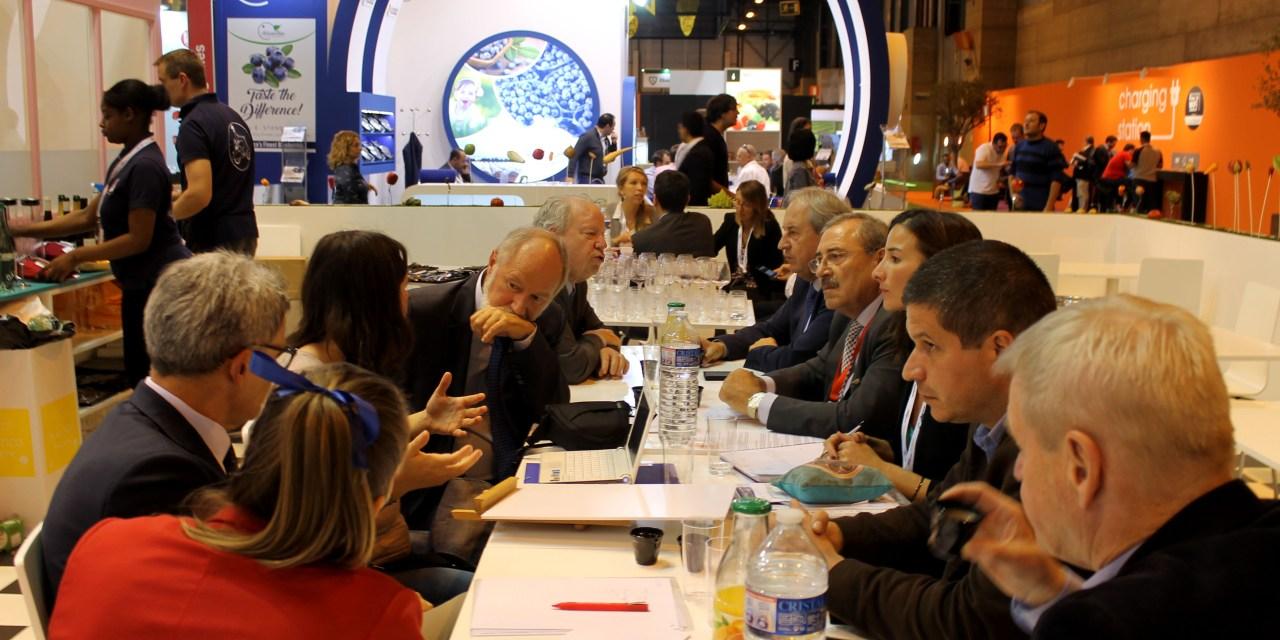 Az Interfel szándéknyilatkozatot írt alá európai partnereivel
