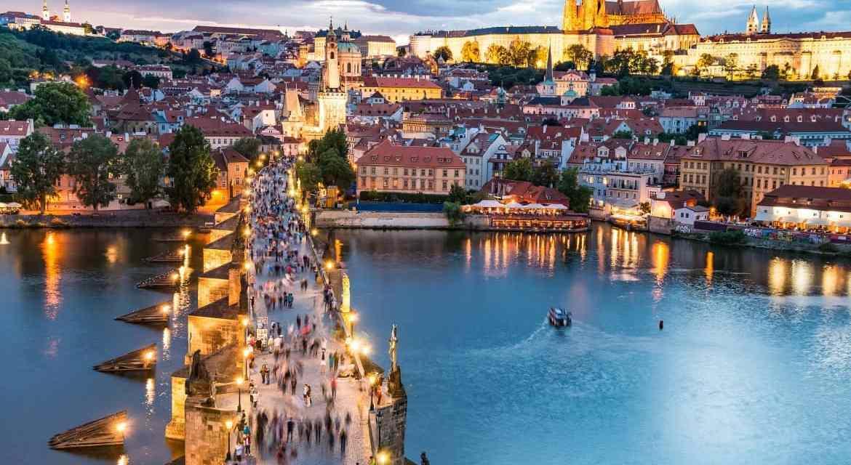 Cseh-Magyar Vízipari Innovációs és Cleantech Nap és B2B
