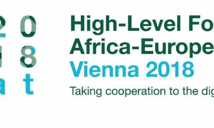 Magas szintű Afrika-Európa Fórum és vállalatközi platform
