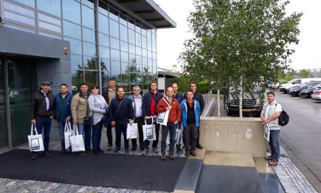 Beszámoló – Hollandiai szakmai tanulmányút zöldséghajtató kertészeknek, II. rész