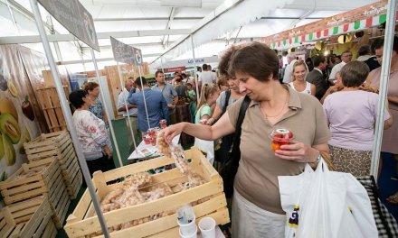 28. alkalommal rendezik meg a Kelet-Magyarország leghatékonyabb mezőgazdasági és élelmiszeripari kiállítását, a debreceni Farmer Expót