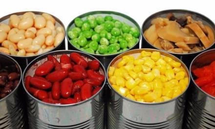 Zöldségkonzerv gyártókra szabott ki bírságot az Európai Unió