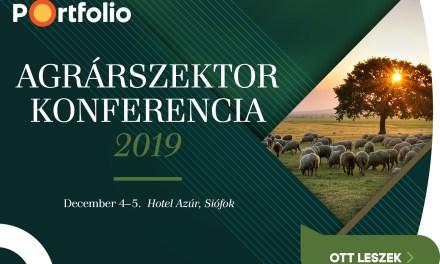 Agrárszektor Konferencia: kreditpontok a szaktanácsadóknak