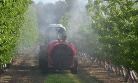 Tájékoztató a növényvédelmi gépek időszakos felülvizsgálatáról