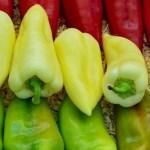 Télig kapható magyar paprika