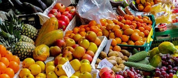 Kis mennyiségben, saját fogyasztásra szánt zöldség- és gyümölcsfélék behozhatóak hazánkba