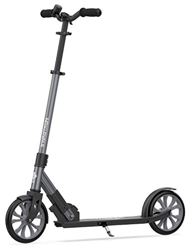 Swagtron K8 Titan Commuter Kick Scooter for Adults, Teens