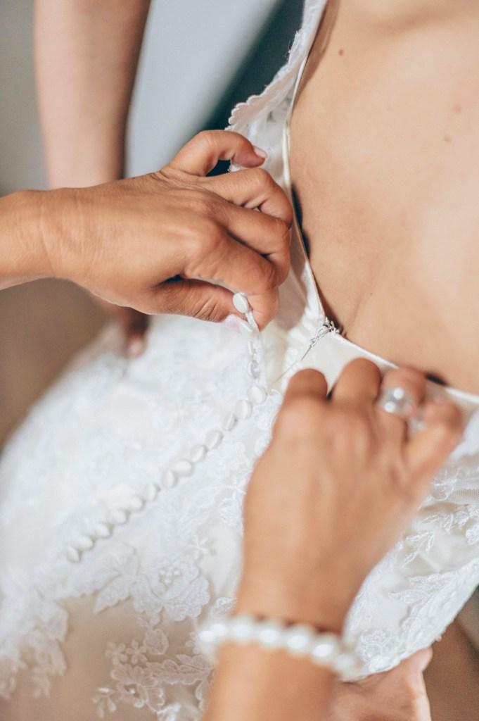 Nicki & Marc Wedding Get Ready-71