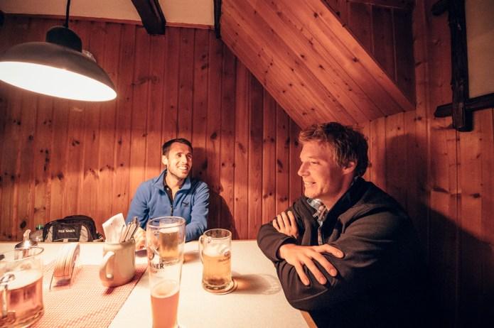 Zugspitze Tour AUG 2014-10