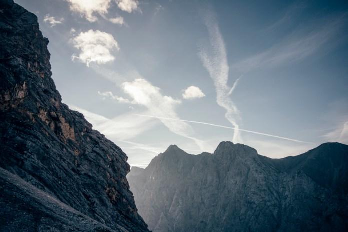 Zugspitze Tour AUG 2014-14