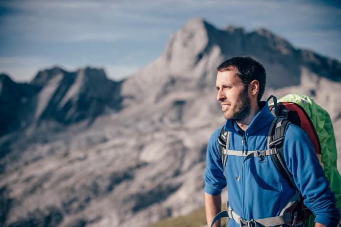 Zugspitze Tour AUG 2014-21
