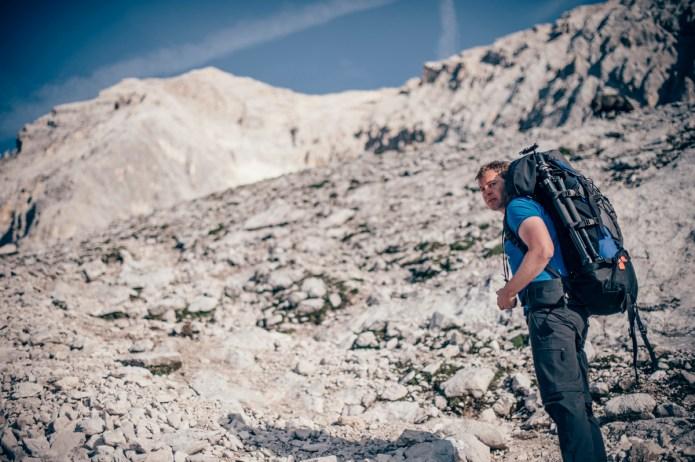 Zugspitze Tour AUG 2014-26