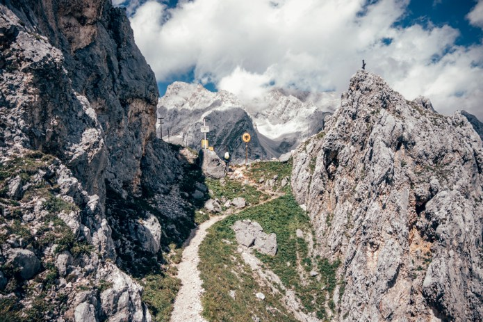Zugspitze Tour AUG 2014-3