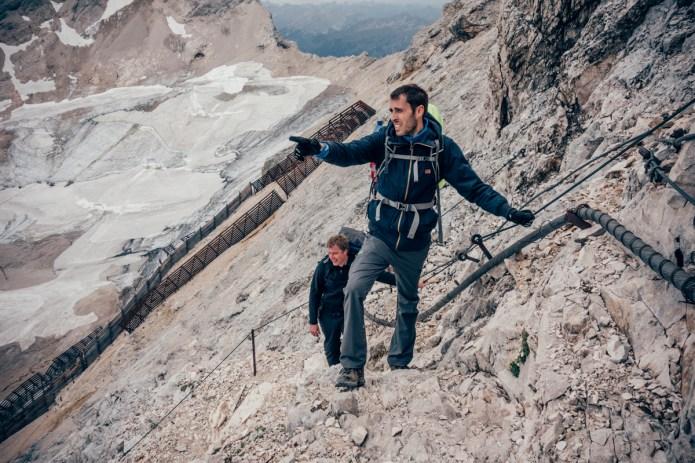 Zugspitze Tour AUG 2014-33