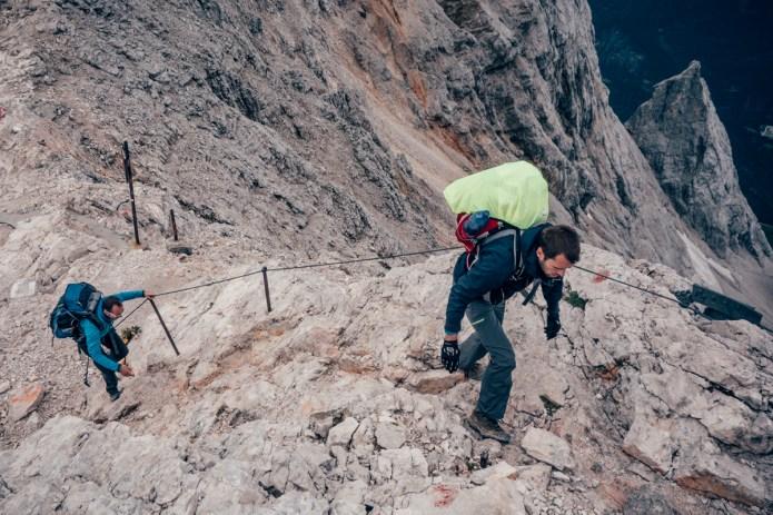 Zugspitze Tour AUG 2014-42