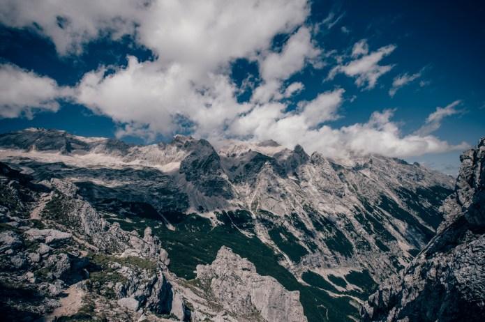 Zugspitze Tour AUG 2014-8