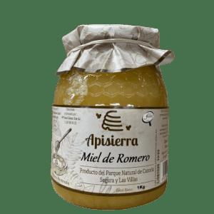 MIEL ROMERO 1K APISIERRA