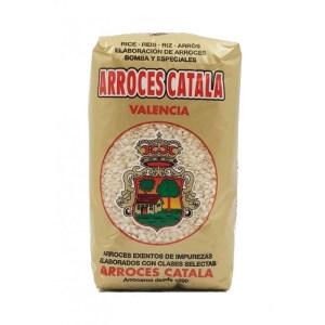 arroz catala